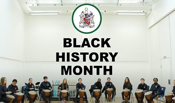 Black History Month Learning & Celebrations